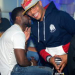 Kevin Hart Joins T.I. & Floyd Mayweather Beef + Tiny ?Busted? In Halloween Lie? (PHOTOS + VIDEO)