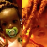 Facebook Fail! Mom Installs Box Braids on 5 Month Old Daughter… (VIDEO)