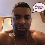 Trending Topics: Ginuwine's 'PONY' Goes Viral On Twitter…