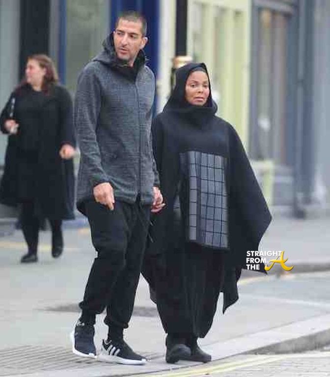 Janet Jackson is pregnant - People celebrity baby blog