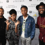Ludacris, Janelle Monae, Pharrell Williams, and Big K.R.I.T.