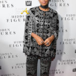 """""""HIDDEN FIGURES"""" Soundtrack Listening Party Hosted by DJ Drama with Janelle Monae & Pharrell Williams"""