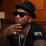 Jeezy Discusses #TD3, Homophobia, #BlackLivesMatter & More w/Larry King… [FULL VIDEO]