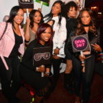 Kandi Burruss, Rasheeda & More Attend Marlo Hampton's 'Marlomoji' Launch… (PHOTOS)