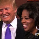Quick Quotes: Oprah Winfrey: Trump Seems 'humbled by this whole thing…'
