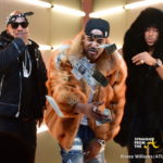 Jeezy & Ludacris Join DJ Infamous for 'Run The Check Up' Video Shoot… [PHOTOS]