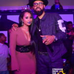 Club Shots: Kenny Burns & #LHHATL's Tammy Rivera Host The Gold Room… (PHOTOS)
