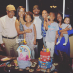 Instagram Flexin: Ne-Yo Salutes His Blended Family With Heartfelt Social Media Post…