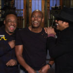 In Case You Missed It: Dave Chappelle Returns To TV As Host of SNL… (VIDEO)