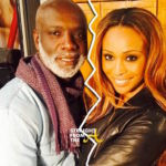 EXCLUSIVE: Peter Thomas Wants You To Know Something About His Marriage to Cynthia Bailey… *STATEMENT*