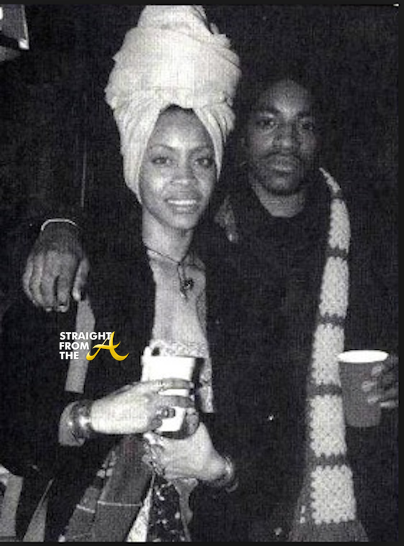 erykah badu and andre 3000s relationship