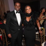 Phaedra Parks, Usher, Future & More Attend 2016 UNCF Mayor's Masked Ball… (PHOTOS)