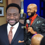 Bishop Eddie Long Resurfaces With Shockingly Frail Appearance… (PHOTOS + VIDEO)