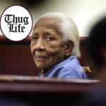 Geriatric Jewel Thief Doris Payne Arrested in Atlanta… (AGAIN!)