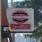 Gladys Knight's Name Will Be Removed From 'Chicken & Waffles' Restaurants January 2017…