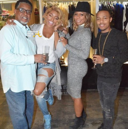 Nene Leakes & Teresa Caldwell Host 'Sip & Shop' At SWAGG Boutique… (PHOTOS + VIDEOS)