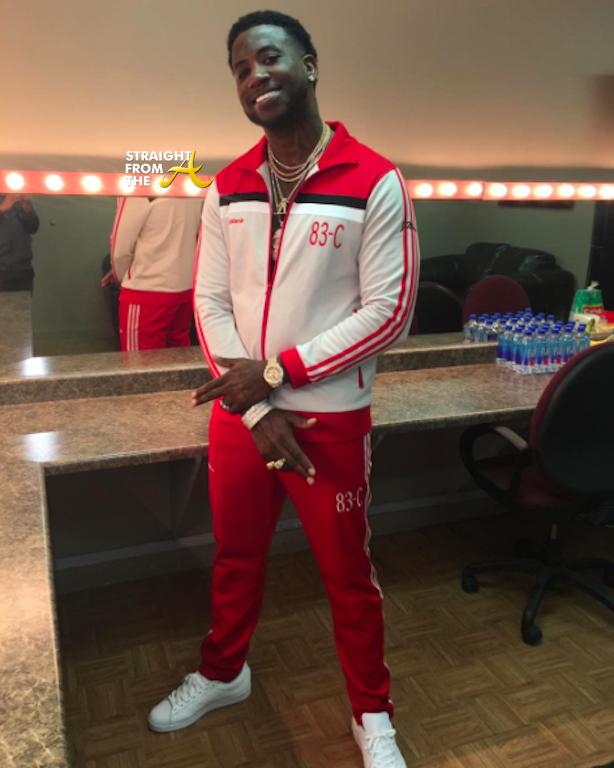 gucci mane christmas 2016 4 - Gucci Mane Christmas