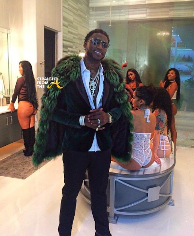 gucci mane christmas 2016 5 - Gucci Mane Christmas