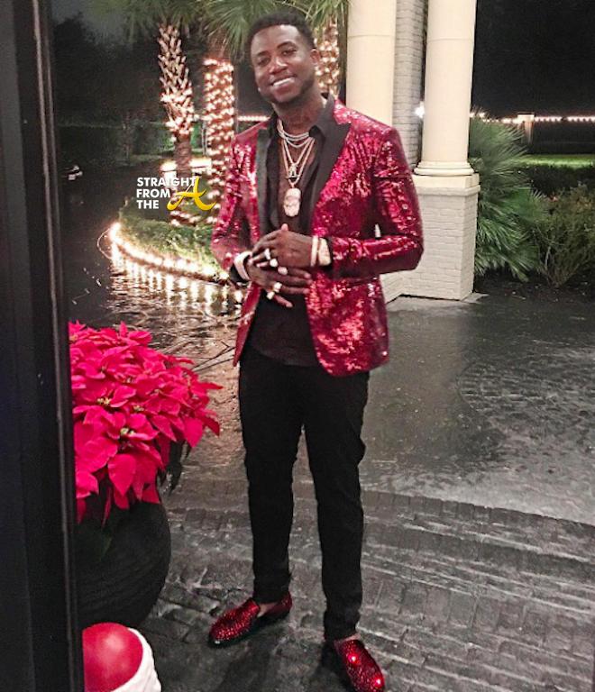 gucci mane christmas 2016 - Gucci Mane Christmas
