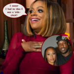 QUICK QUOTES: Block's Ex-Wife Claims Kandi Knew She Was The 'Side-Chick'…
