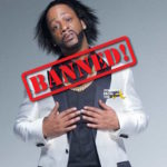 BANNED!! Comedian Katt Williams Ordered To Stay Away From 2 Georgia Counties…