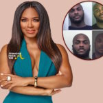 #RHOA Kenya Moore Wants The World To Know… (Matt Jordan Is A Habitual Violator)