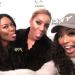 Nene Leakes' Surprise 49th Birthday Celebration… (PHOTOS + VIDEO)