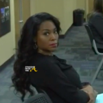 #RHOA Kenya Moore 'Twirls' On Reporter After Pleading 'No Contest' For Permits Violations… (VIDEO)