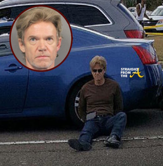 Mugshot Mania – Ronald Gasser, Man Who Shot Unarmed Ex-NFL Player OFFICIALLY Arrested & Charged…