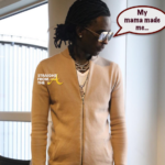 Young Thug's Mom Made Him Apologize For Disrespecting Airport Employee…