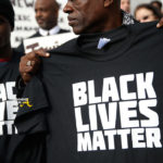 WTF?!? Police Organization Asks Amazon To Remove 'OFFENSIVE' #BlackLivesMatter Merchandise…