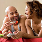 CUFFING SEASON: Relationship Study Shows Love Makes You Fat…