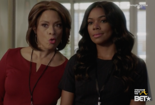 RECAP: Being Mary Jane Season 4, Episode 2 'Getting Naked' + Full Video…