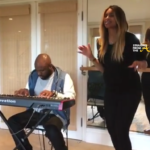 WATCH THIS: Ciara Sings 'I'm Coming Out' + Alludes to 'Exciting News'… (VIDEO)