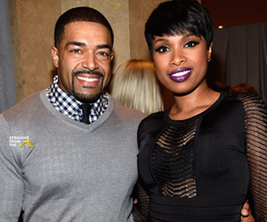 OPEN POST: Jennifer Hudson Defends 8 Year Engagement… (How ...