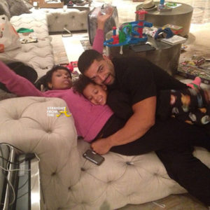 Jennifer Hudson David Otunga 2