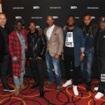 Ronnie Devoe & Cast of 'The New Edition Story' Host Atlanta Screening… (PHOTOS + EXTENDED SNEAK PEEK)