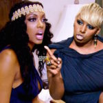 Nene Leakes & Porsha Williams Are NOT Friends… And Here's Why! #RHOA