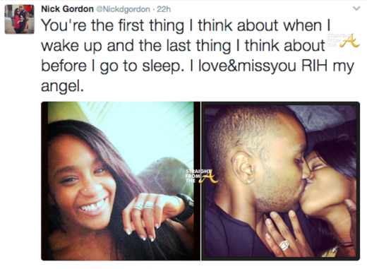 Nick Gordon Tweet 2017 1