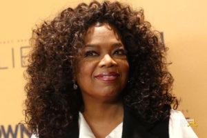 Oprah Winfrey 1