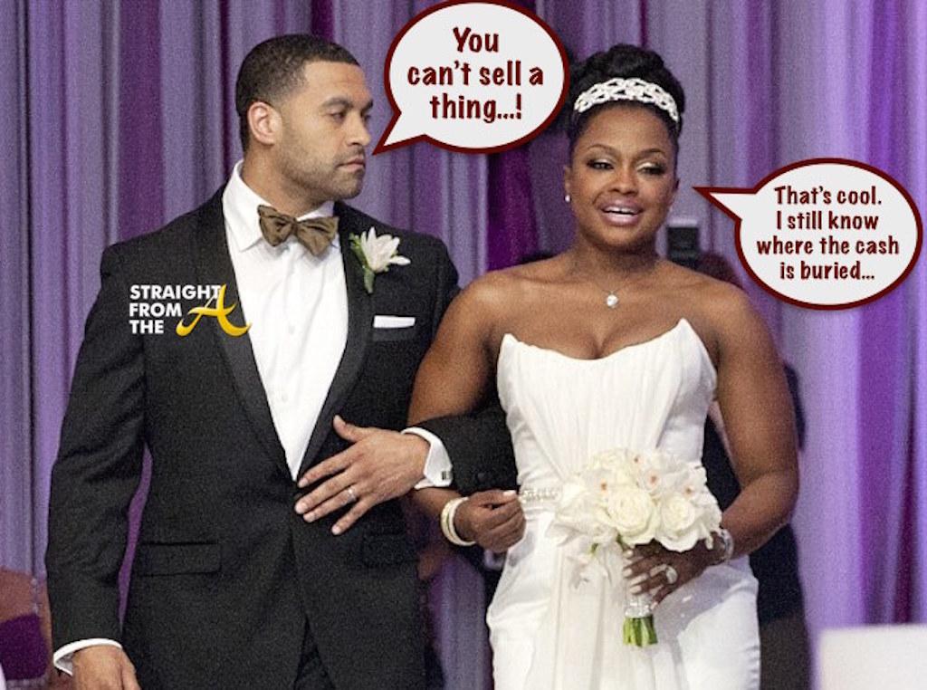 apollo and phaedra divorced - photo #22