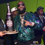 Club Shots: Meek Mill, 21 Savage, Karlie Redd Attend Rick Ross' Birthday Celebration… (PHOTOS)