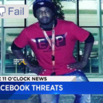 Facebook Fail! Man Threatens to Kill 'Friend' For Blocking Him… (VIDEO)