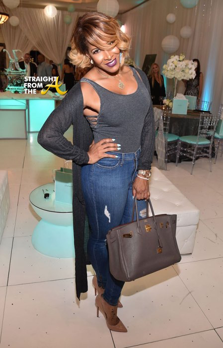 Sheree Whitfield RHOA 9