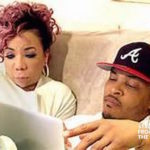 It Ain't Over Til It's Over: Tiny Harris Has 2nd Thoughts About Divorcing T.I…. [VIDEO]