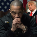 LISTEN UP! T.I. Pens Open Letter To Donald Trump + Blasts Entertainers Who Have Chosen To Meet With The President-Elect… (VIDEO)