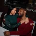 Off The Market: Singer Tank Proposes to Longtime Love Zena Foster… (PHOTOS)