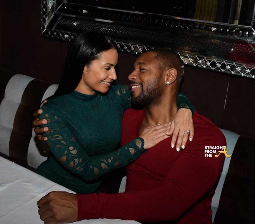 off the market singer tank proposes to longtime love zena