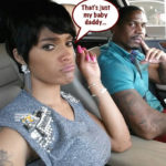 Baby Mama Drama! Joseline Hernandez Says Stevie J. is 'Looking For A Husband'…