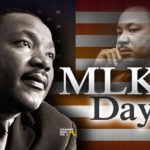 In Remembrance: Martin Luther King, Jr. Day 2017… #MLKDay